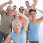 Exercise for bone health
